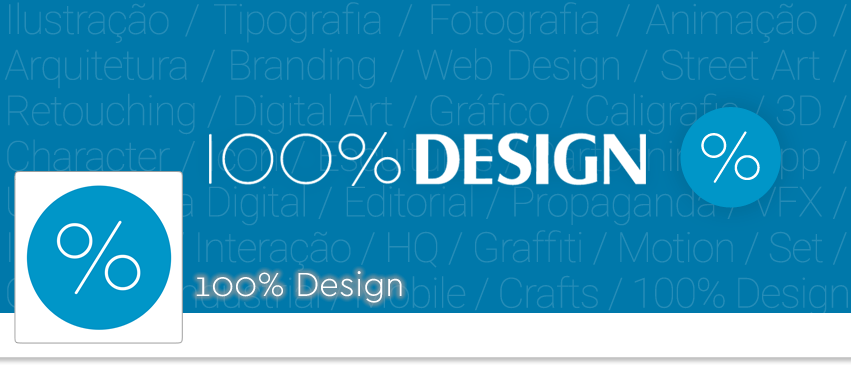 100 design