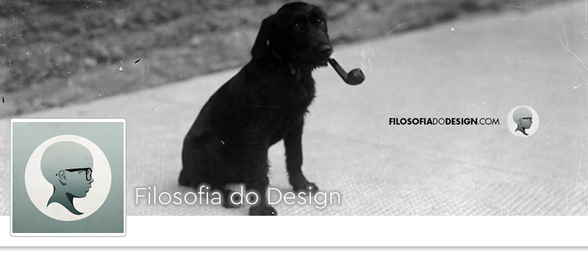 filosofia do design